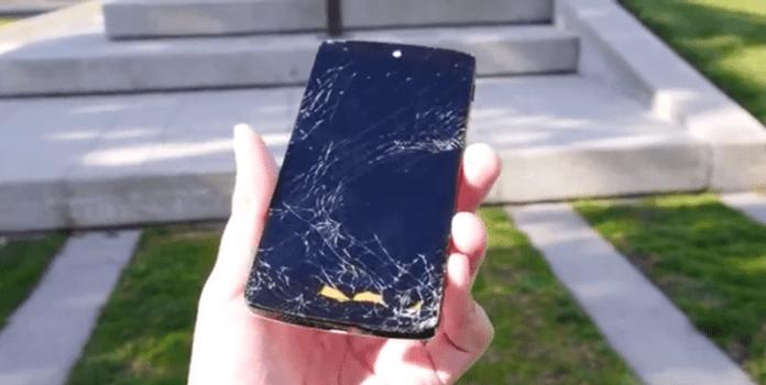 Recover Data From Nexus 5 Broken Screen