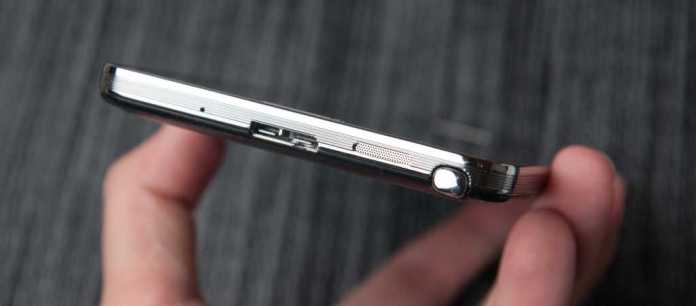 Samsung Microphone