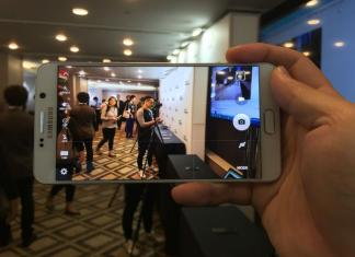 Unlimited 4K Video Recording On Note 5