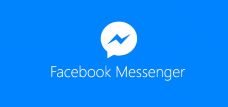 Logout from Facebook Messenger iPhone