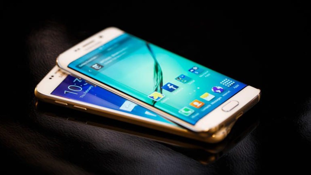 Turn Off Background Apps on Galaxy S6 and Galaxy S6 Edge -