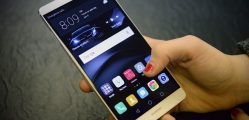 Top 5 Reasons to Buy Huawei Mate 8