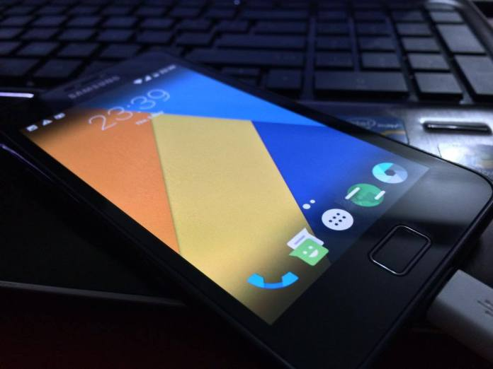 Install Android 6 Marshmallow on S2