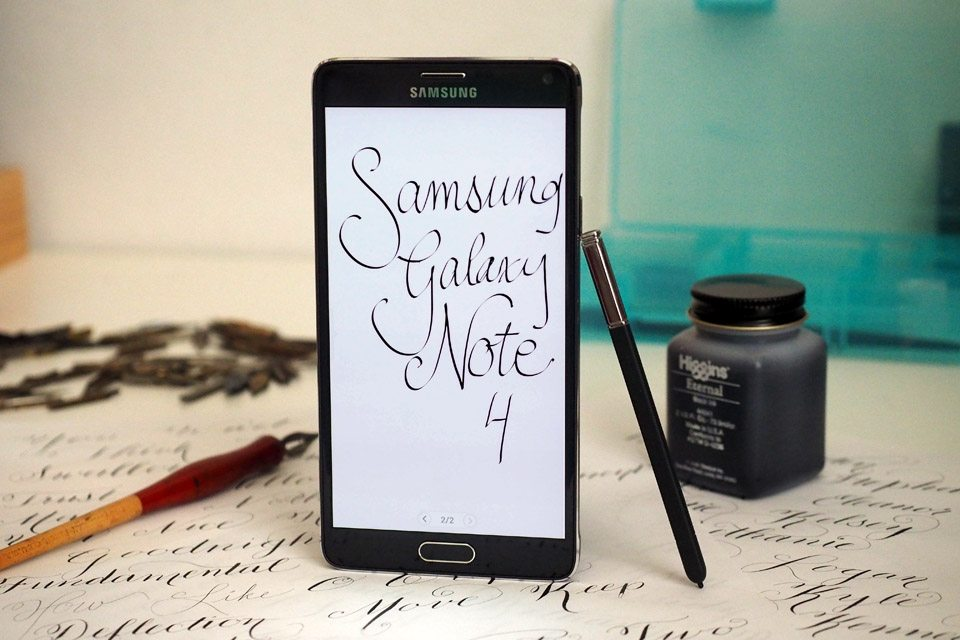 How to Fix Note 4 stuck Samsung Logo at Startup -