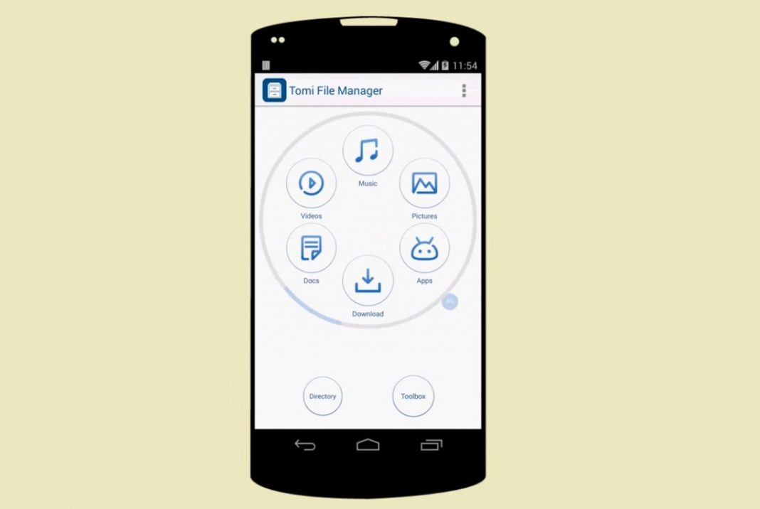 Top 5 File Manager Apps for Android Phone