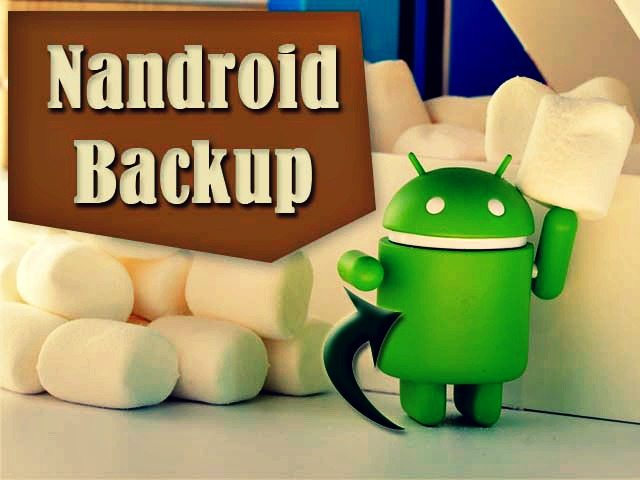How to Make Nandroid Backup of Android Phone [Guide]