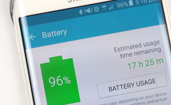 How to fix Galaxy S7 battery life problem