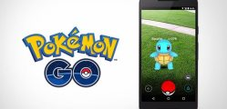 save data while playing Pokémon Go