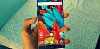 HTC nexus marlin alleged specs