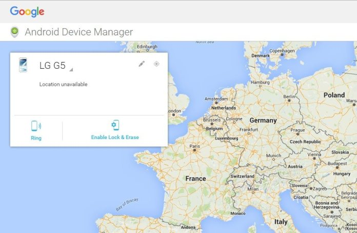 locate-lost-LG-g5-track-trace-android-device-manager