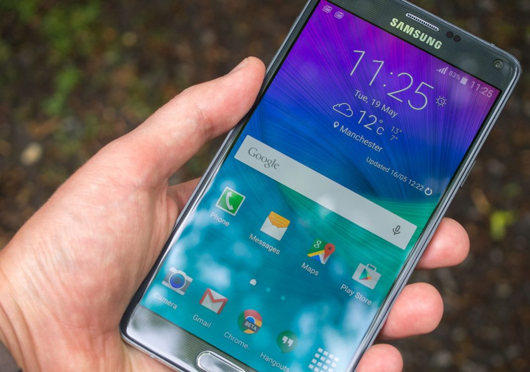 Part 1: What is Samsung Tracking App?