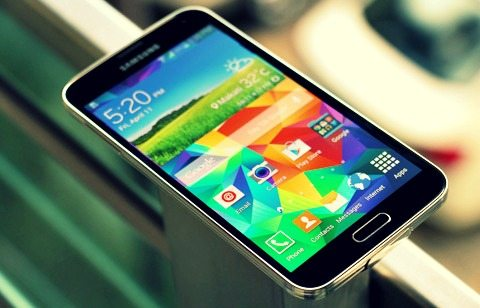Samsung Galaxy S5 Battery Draining and Heating issues solution