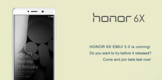 Install Android Nougat on Honor 6X