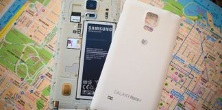 Firmware upgrade encountered an issue Select recovery mode in Kies on Samsung Galaxy
