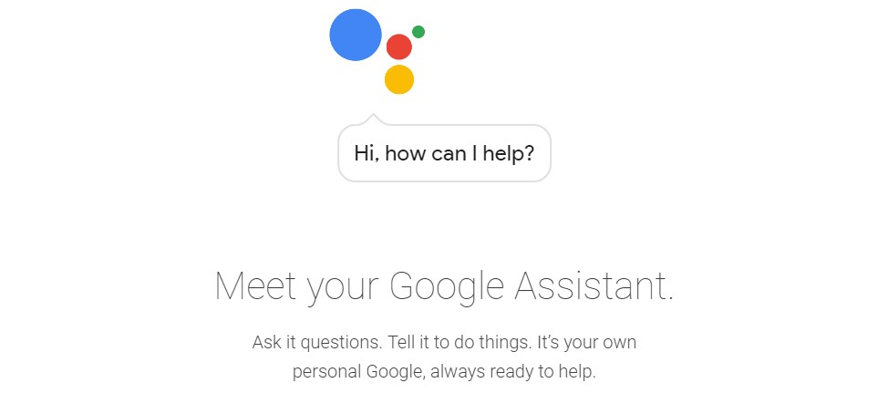 How to Disable Google Assistant on Android Nougat