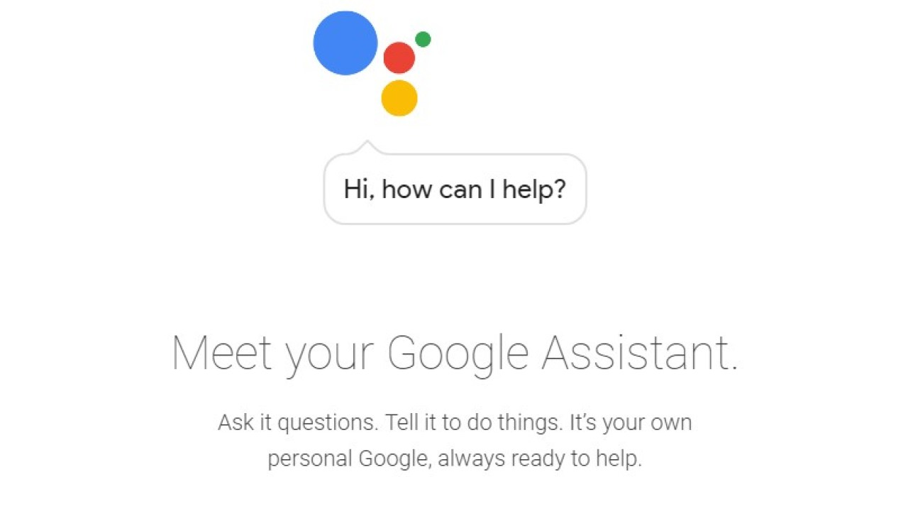 How to Disable Google Assistant on Android Nougat -