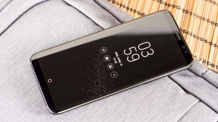 Delete Samsung Cloud Data on Galaxy S8
