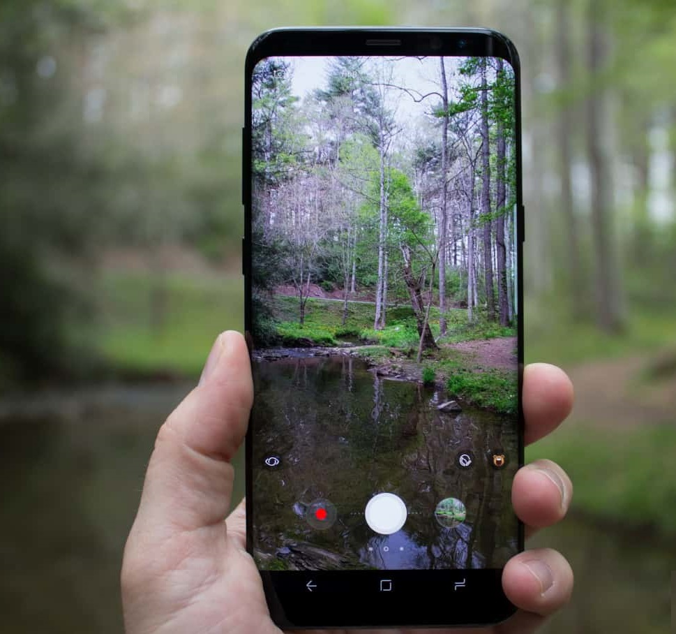 How to Track and Locate Lost Galaxy S9 Remotely