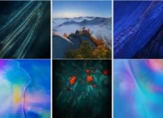 Download Huawei Mate 20 Wallpapers