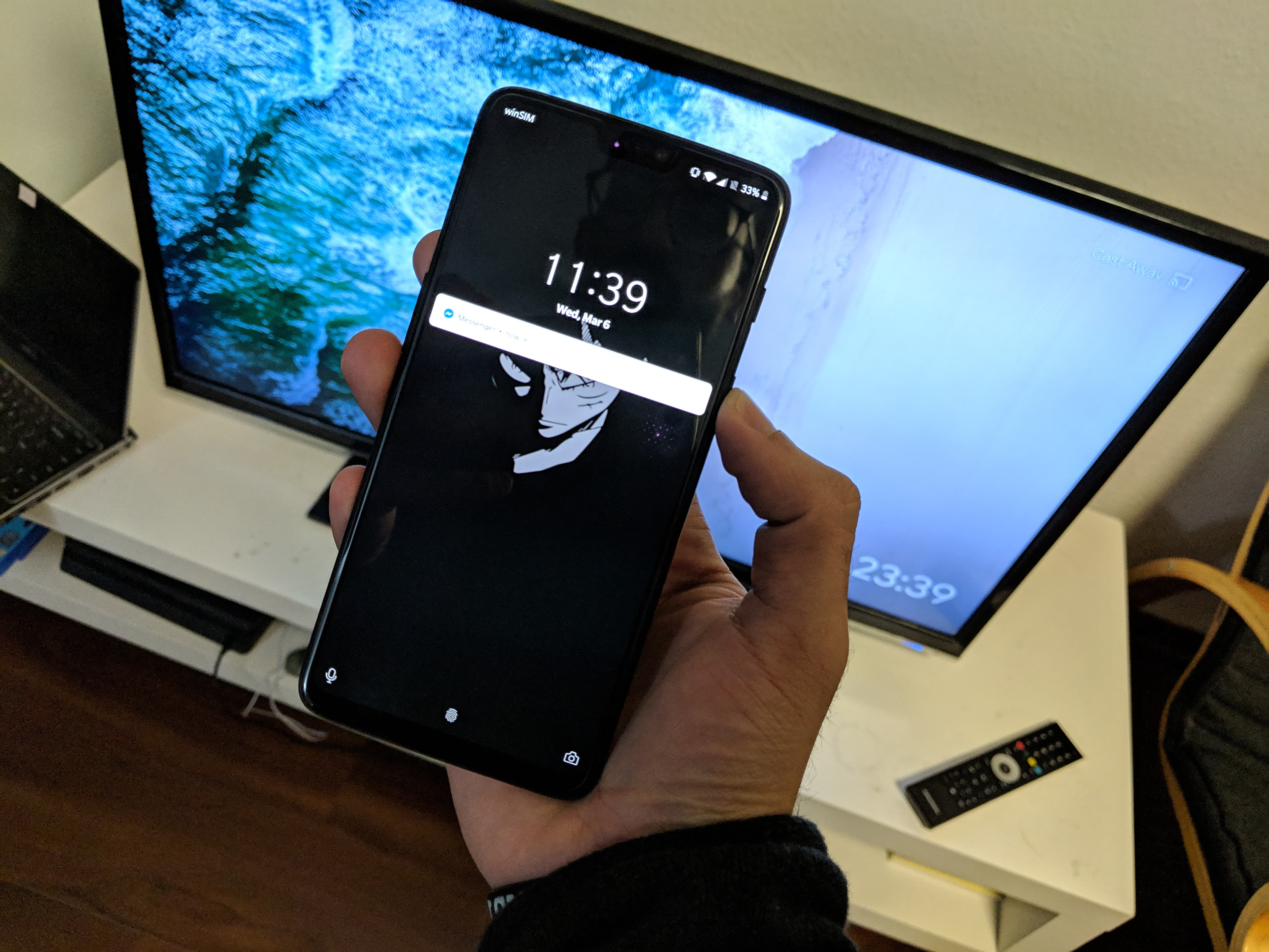 How to Clear OnePlus 6 Cache Partition without Deleting Data -
