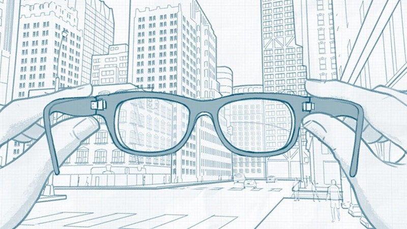 Facebook wants to reel you into the 'metaverse' with Ray-Ban smart glasses