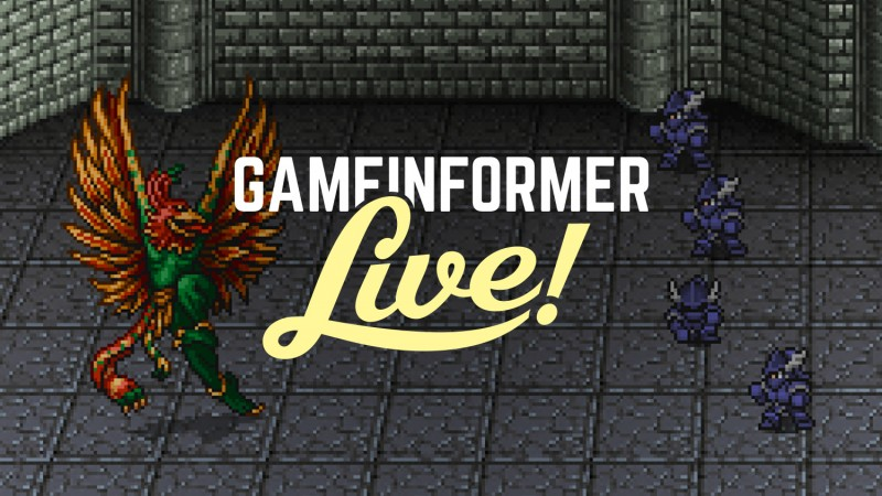 Exploring The Opening Hours Of Final Fantasy III Pixel Remaster – GI Live