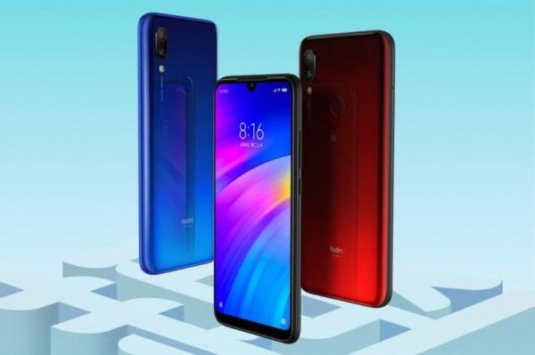 Xiaomi Redmi 7A отримав вражаючу особливість | iTechua