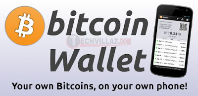 Create-bitcoin-wallet-using-your-phone