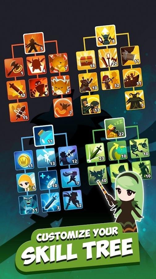 Tap titans 2 - incremental game
