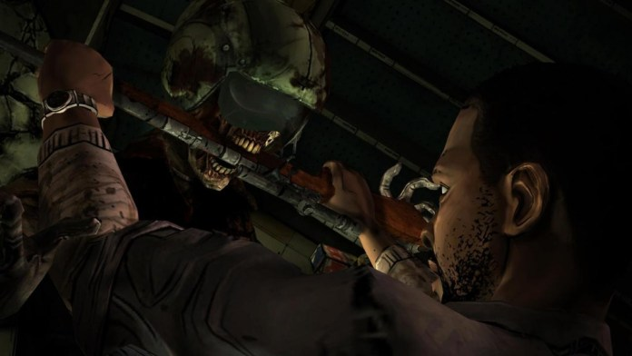 Offline Zombie Game Walking Dead