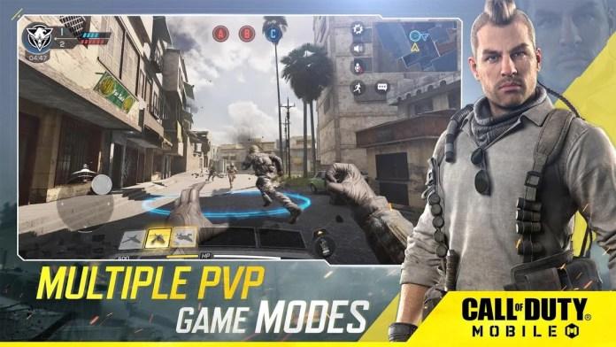 Battle Royale Games Mobile