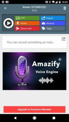 Call Recording Apps android