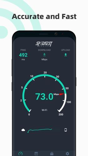 Free Internet Speed Test