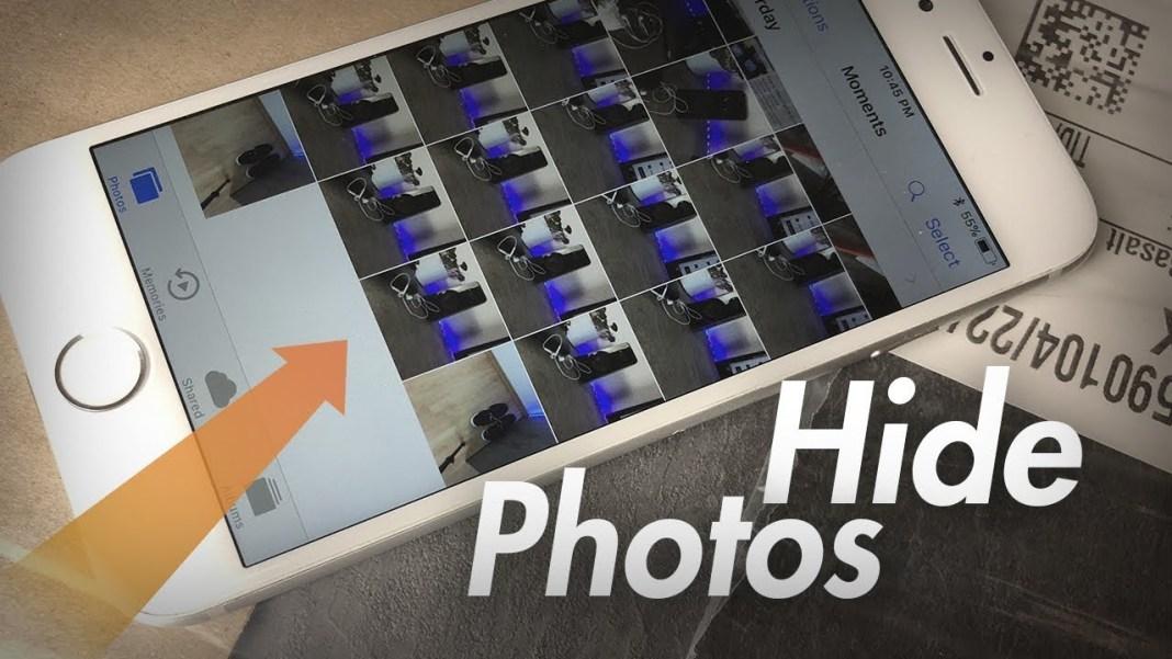 best photo vault apps