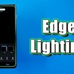Get Samsung Edge Lighting S10, Note 10 on any Android Phone