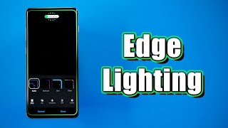 Edge Lighting S10