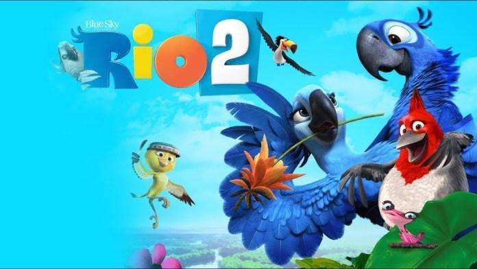 Best Animated Movies 2020
