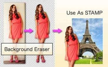 Background Eraser apps android