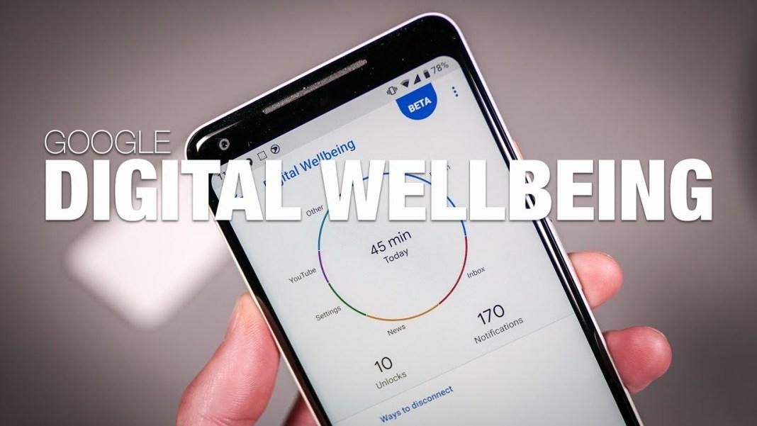 Best Digital Wellbeing Apps