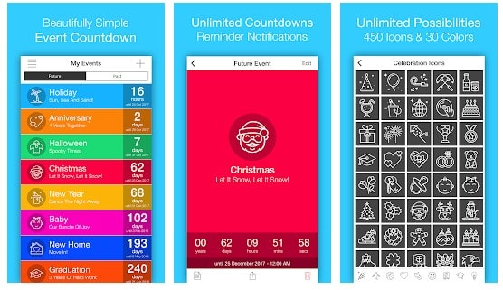 Countdown Apps