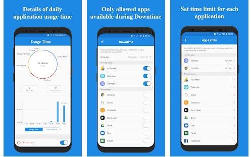 Best Google Digital Wellbeing Apps