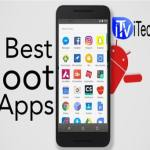 Top 15 Best Root Apps for your Android 2020