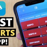 11 Best Sports Apps For Android and iPhone in 2020