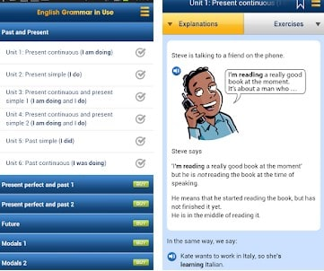Best English Grammar Apps