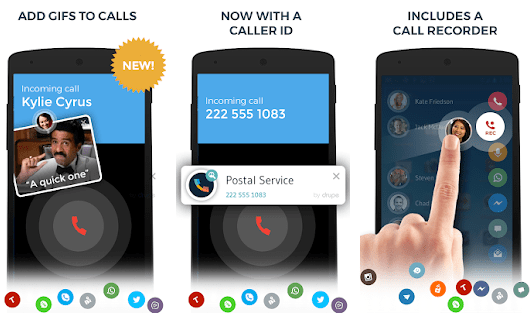 best Contact Manager App Android