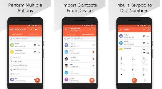 best Contact Manager Apps for Android