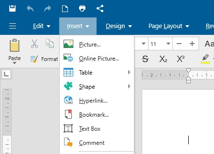 Compress Images With Microsoft Word