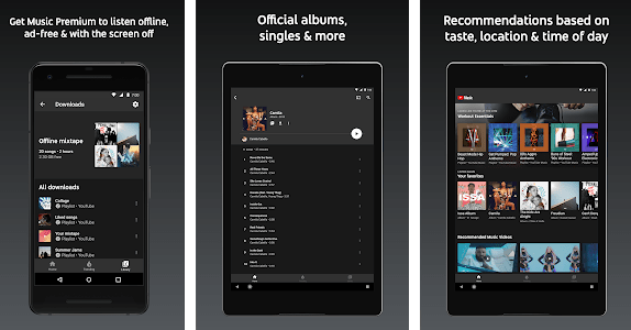 Apps To Download Music For Free
