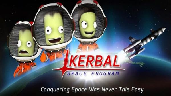 Kerbal Space Program Download PC Free Game | {*Cracked ...