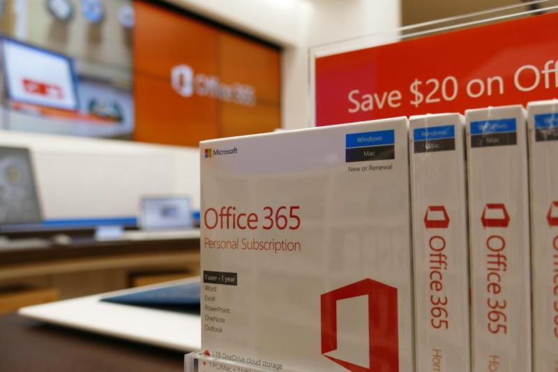 Office 365 on Windows 7 gets free patches until 2023​